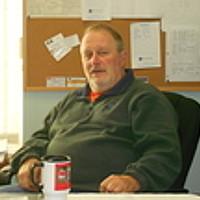 Robert Parkhurst